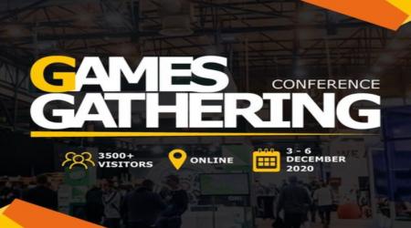 Games Gathering 2020