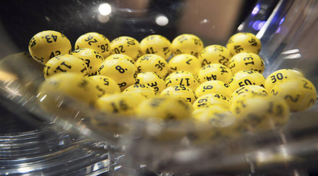 Increased revenues from lotteries offset the decline in the rest of the gambling industry
