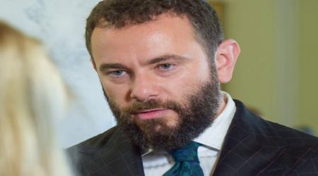Alexander Dubinsky