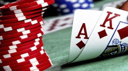 Подпольные казино