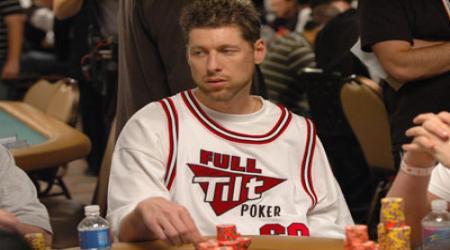 Хак Сид вошел в Зал славы покера