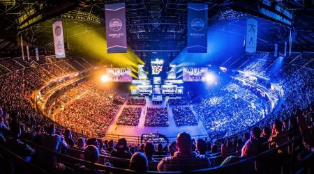 Top tournaments in esports history will be held in 2021