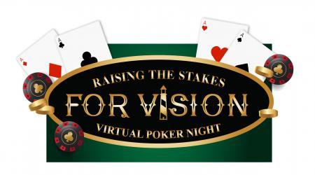 Покерная Лига Наций и Chicago Lighthouse анонсируют благотворительный онлайн-турнир по покеру