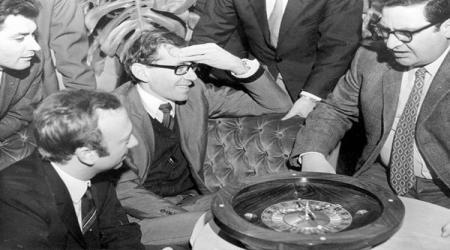 Ричард Джареки: профессор, которому удалось обыграть рулетку
