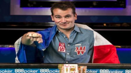 Poker room Winamax has banned its ambassador