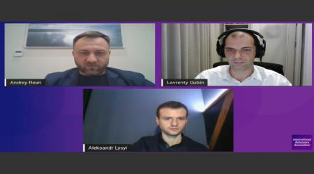 What are the differences between the gambling business of Ukraine and Georgia? Expert videoconference report