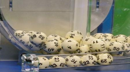 Swiss man hits record EuroMillions jackpot