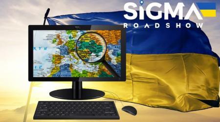 Наземные казино и букмекерство в Украине: что обсуждали на первой виртуальной конференции SiGMA Roadshow Ukraine