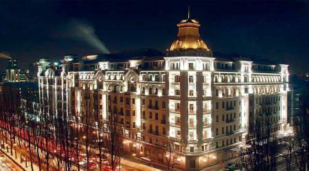 Три отеля получили разрешения на помещение для проведения азартных игр