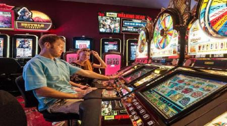 New casinos don't encourage gambling addiction - research