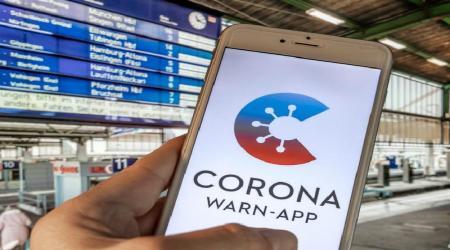 Мобильные приложения будут проверять туристов на коронавирус