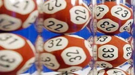Три национальные лотереи,  $60 миллионов джекпота и ни одного куша