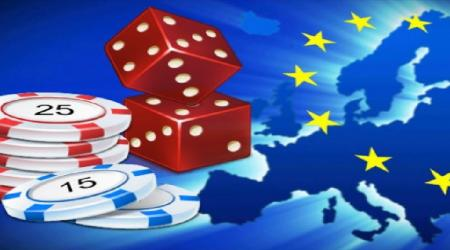 Европейские игорные компании ищут возможности в США