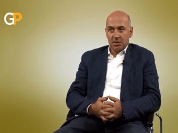 Джаба Эбаноидзе: Нужны четкие правила легализации азартных игр в Украине