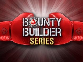 PokerStars анонсировал серию баунти-турниров Bounty Builder