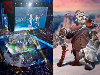 Буковель примет престижный турнир по киберспорту