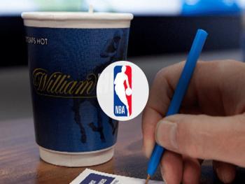 БК William Hill стал официальным беттинг-партнером НБА