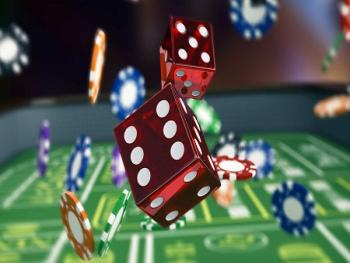 Legalization of the gambling business in Ukraine