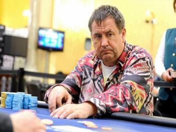 Александр Довженко – четвертый на Czech Poker Masters