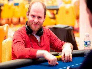 Сэм Гринвуд – победитель турнира хайроллеров на EPT Prague