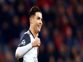 Ставки букмекеров: Роналду станет самым результативным футболистом в истории сборных