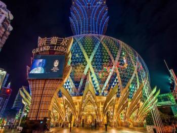 Известные казино: топ-5 стран, где игорный бизнес легален
