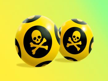 """Новый вид """"лотерей"""" - мошенники используют название Нацбанка, чтобы обмануть людей"""