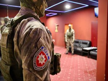 Полиция разоблачила подпольный игорный бизнес в Херсоне