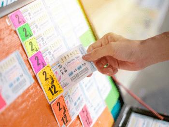 Сфера лотерей в Китае потеряла 18% продаж в мае 2020 года