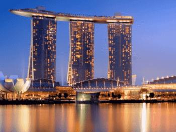 Казино Сингапура снова откроют свои двери с 1 июля