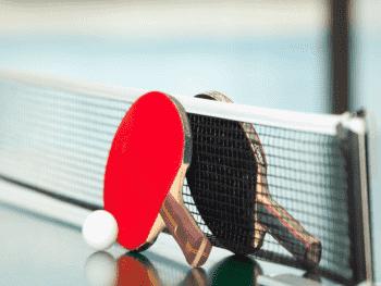 В Нью-Джерси появился запрет на ставки на украинский настольный теннис