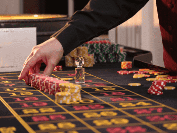 The global casino market has tripled over 20 years