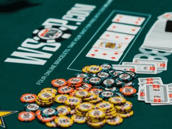Украинский покерист остановился в шаге от титула одного из самых массовых турниров WSOP