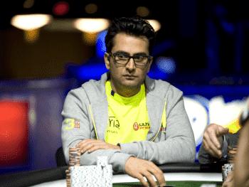 Покер-про очередной раз воспользовались опцией реванша и проведут повторную схватку
