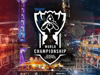 2020 World Championship