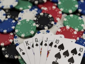 Советы начинающим покеристам