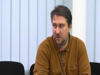Economist Yuriy Gavrilechko on taxation of gambling business