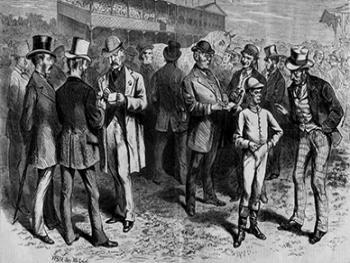 История тотализаторов: от гладиаторов до «Игры престолов»