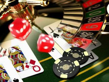 Секреты казино
