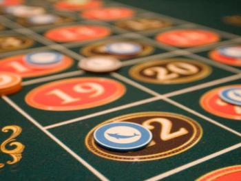 Gambling Market Regulatory Commission