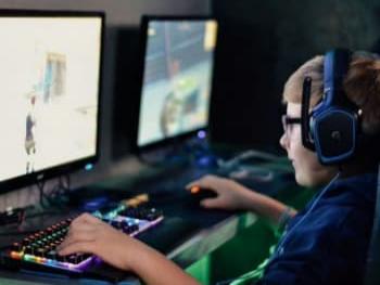 ЮНІСЕФ разом з Асоціацією кіберспорту розповіли, як захистити дітей в онлайн-іграх