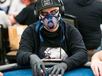 Живой покер в 2021 году