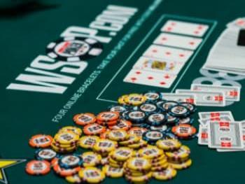 Покерний турнір WSOP потрапив в Книгу Рекордів Гіннеса