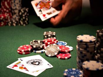 Как выплачивают выигрыш в казино