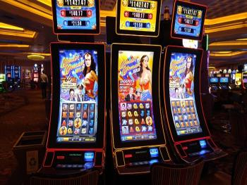 В Вирджинии могут легализовать игровые автоматы