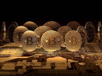 История развития и возникновения криптовалюты