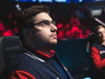 Профессиональный игрок в League of Legends Edward объявил о завершении карьеры
