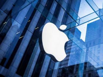 Компанию Apple обвиняют в распространении незаконных азартных игр
