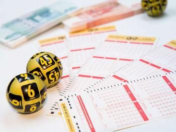 История возникновения и распространения лотерей в мире