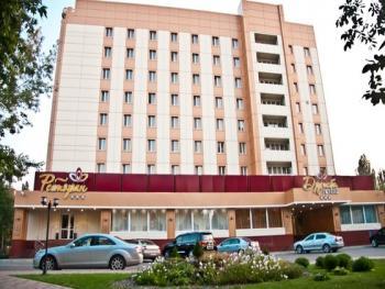 Криворожскому отелю «Дружба» отказали в разрешении на помещение для проведения азартных игр